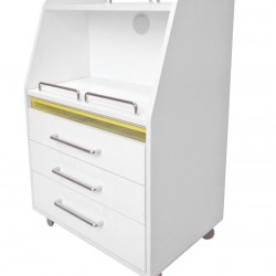 Professional Podo Cabinet DP-T601 with UV
