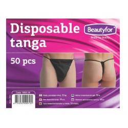 Beautyfor Men disposable tanga 50pcs