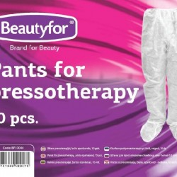 Disposable Non-woven Pressotherapy Pants (10)