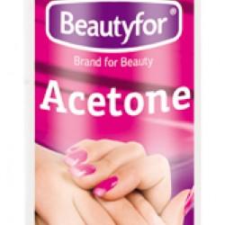 Acetone 100%, 1 Liter
