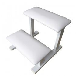 Footrest CH FS003 white
