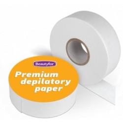 "Depilatory paper ""Premium"", Roll"