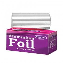 Aluminium Foil for Hairdressing (12cm x 100m)