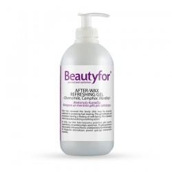 Beautyfor After Wax Refreshing Gel 500ml