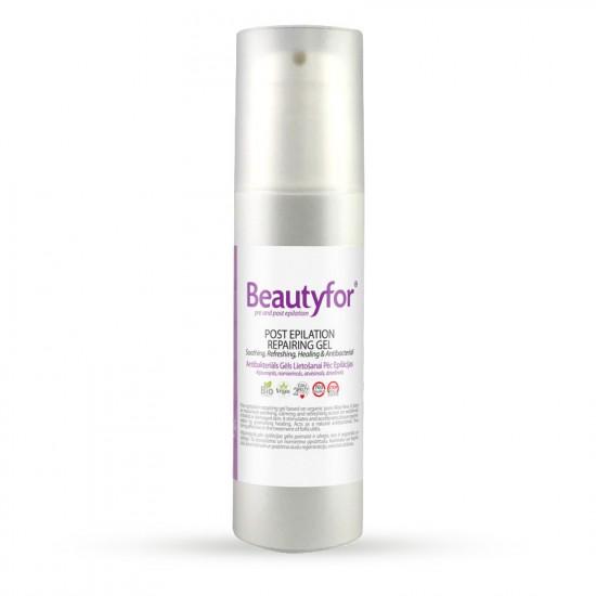 Beautyfor Post Epilation Repairing Gel 150ml