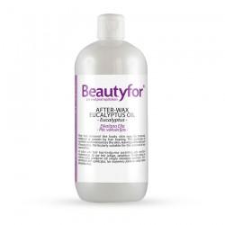 Beautyfor After-Wax Eucalyptus Oil 500ml