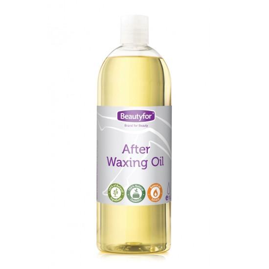 Beautyfor After Wax Oil 1L