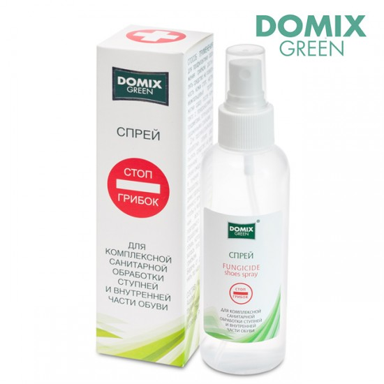 DGP Lotion-Spray 'STOP GRIBOK'' for foot and shoes inside, 150ml