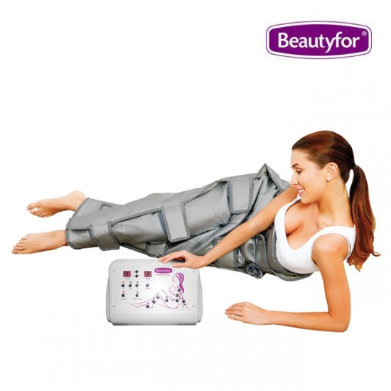 Air Pressure Slim Pressotherapy and Lymph Drainage