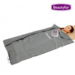 Thermal Body Heated Blanket Beautyfor