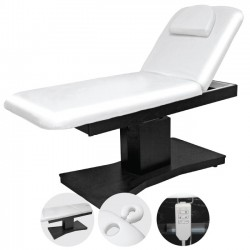 Massage therapy bed beauty bed 8263