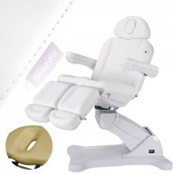 Podiatry Chair Silver Fox 2246А beige