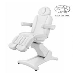 Silver Fox Electric Podiatry Chair 2246А white