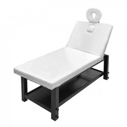 Beautyfor Massage Bed CH-265F white