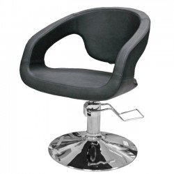 Styling Chair in Black unit 332