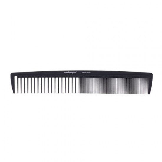 Carbon Comb CO-007 20.5cm