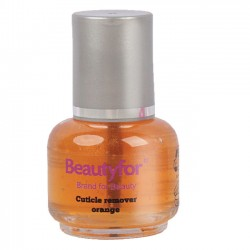 Beautyfor Cuticle remover 15ml orange