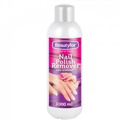 Non-Acetone Nail polish Remover, 1 Liter