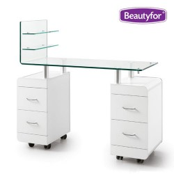 """Manicure Station """"Beautyfor"""" with & without fan"""