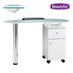 "Manicure Station with fan ""DP-3427B"""