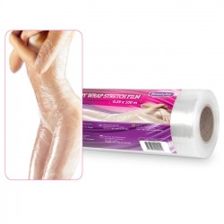 Beautyfor Body wrap stretch Film standard 25cm x 100m