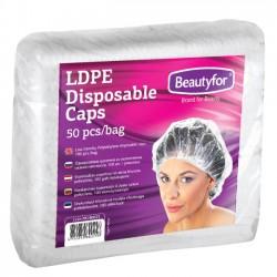 Disposable Shower Caps (50)