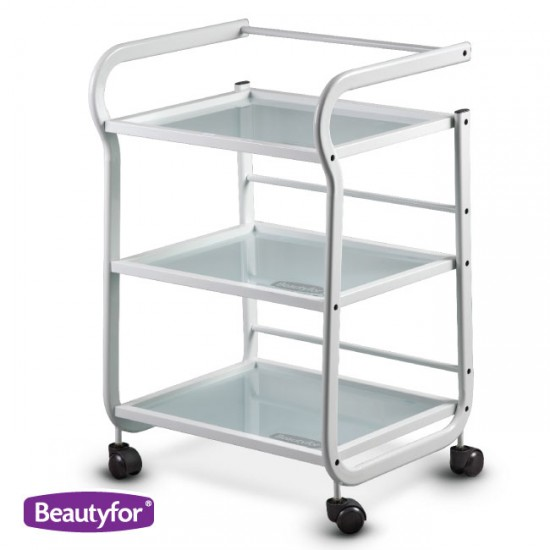 "Beauty Salon Trolley with Shelves ""1013"""