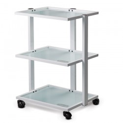 "Beauty Salon Trolley with Shelves ""1040"""
