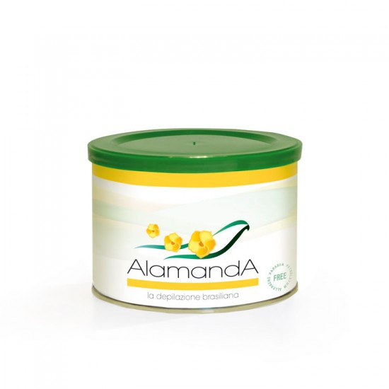 Brazilian epilation wax Alamanda 400g