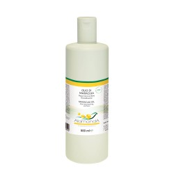 After-wax soothing oil Alamanda 500ml