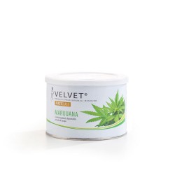 Velvet lipo-soluble wax Marijuana 400ml