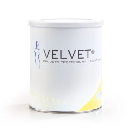 Velvet lipo-soluble wax natural Honey 800ml