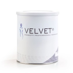 Velvet lipo-soluble wax Zinc Dioxide 800ml