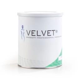 Velvet lipo-soluble wax Zinc and Argan 800ml