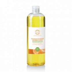 Yamuna ulje za masažu Naranča-cimet 1000ml